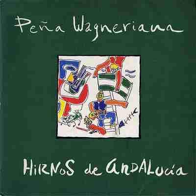 Peña Wagneriana - Hirnos de Andalucía (Ojú qué caló)