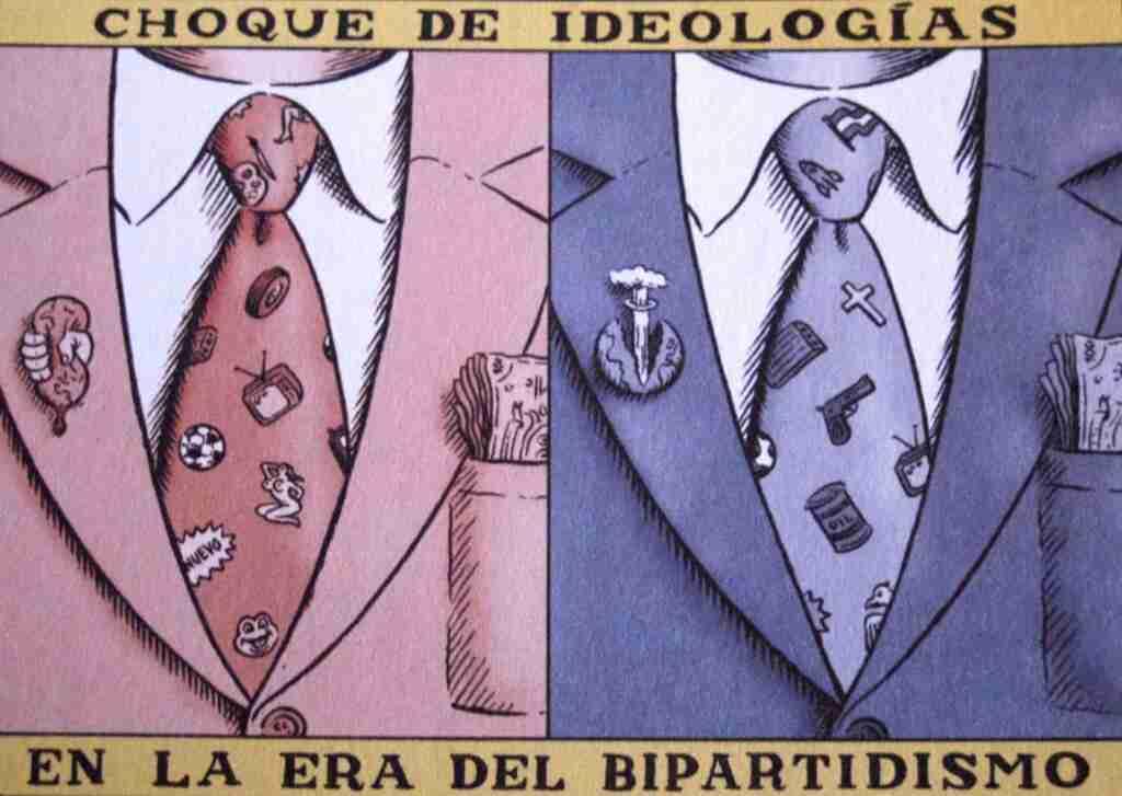 Choque de ideologías, por Miguel Brieva