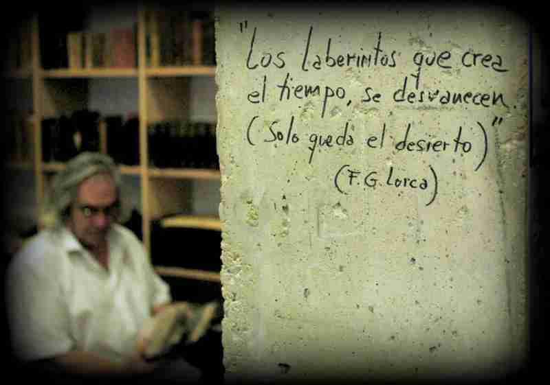 Librería El Laberinto