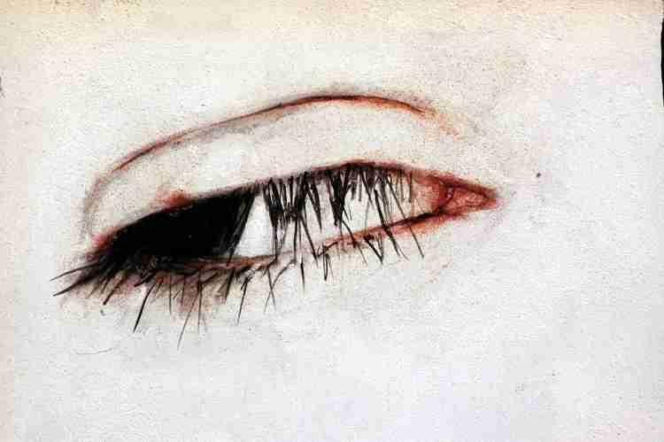 Ojos de reojo