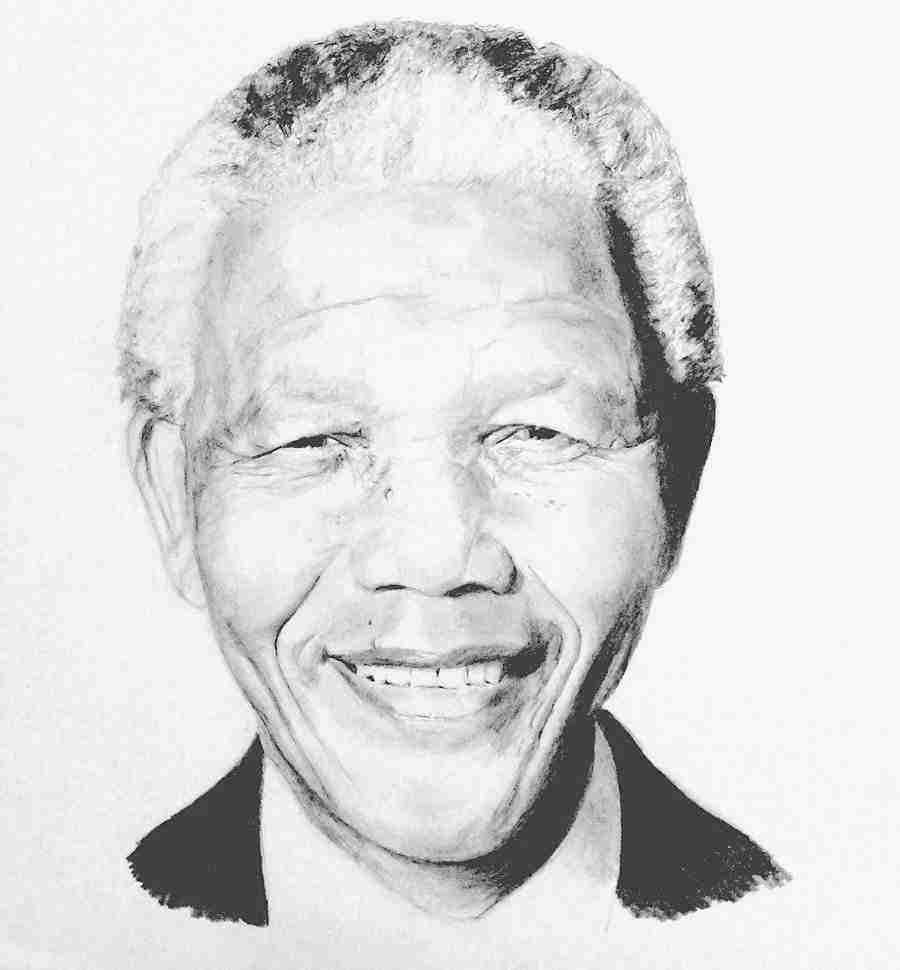 Nelson_Mandela_2_by_akalinz