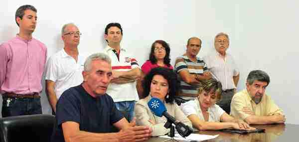 defensor del pueblo andaluz
