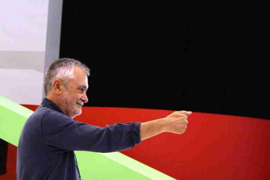 Foto de PSOE de Andalucía