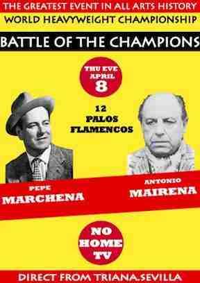 combate_siglo flamenco