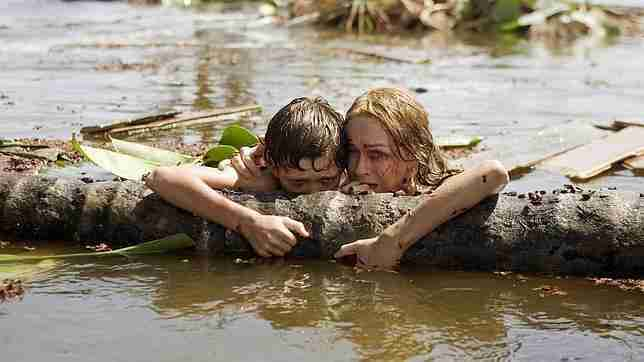El Premio Nacional de Cine a Lo Imposible por su recaudación en taquilla es una muestra de la deriva del cine actual.