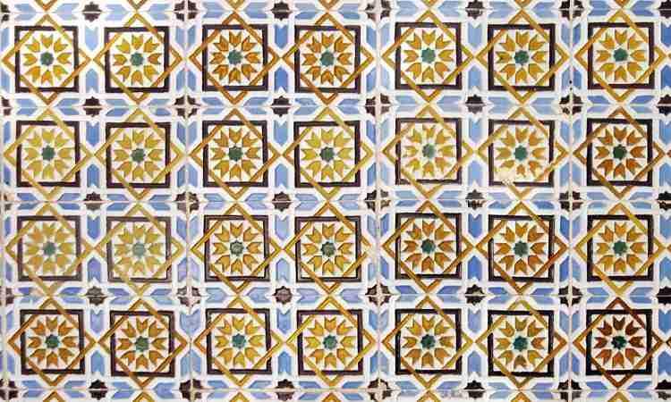 Poemas de almutamid el rey poeta de isbilya secretolivo for El rey de los azulejos