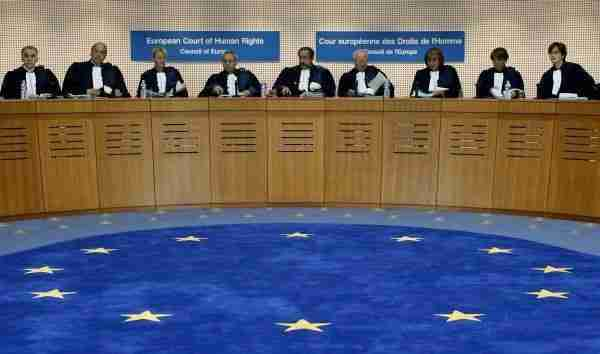 tribunal europeo de derechos humanos tedh doctrina parot