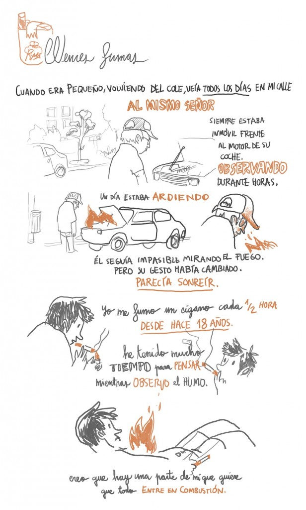 Autoayuda Ilustrada 1 Fumar