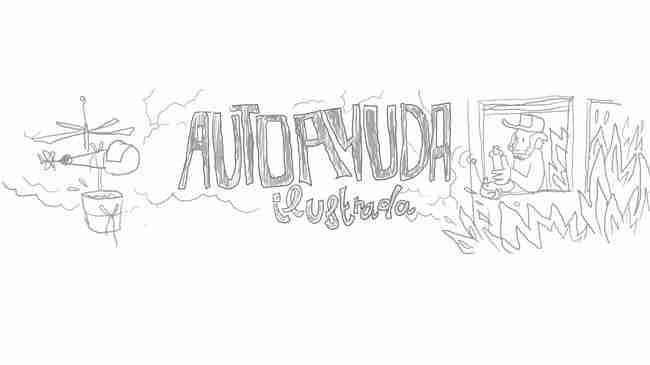 Autoayuda Ilustrada 4 cabecera