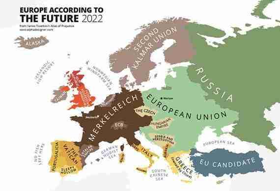 andalucia sleepy hollow europa
