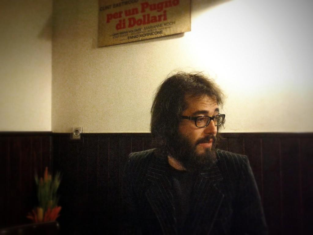 Raúl Bernal-Jean Paul-entrevista-2-Paula H Polo