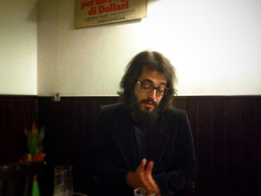 Raúl Bernal-Jean Paul-entrevista-3-Paula H Polo