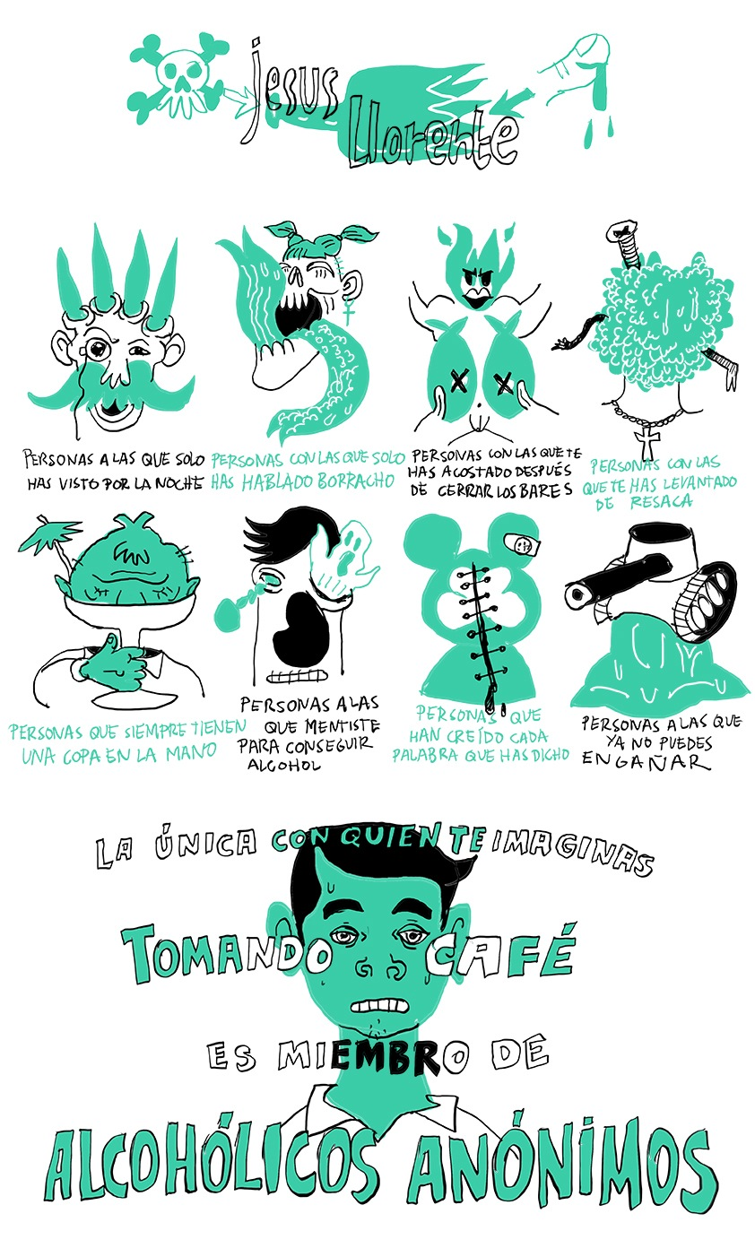 Autoayuda Ilustrada 20 beber
