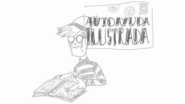 Autoayuda Ilustrada 20 cabecera
