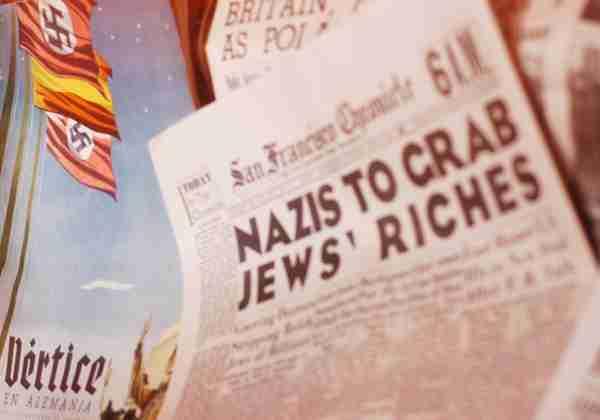 memoria del holocausto casa_de_sefarad shoah córdoba foto de tono cano
