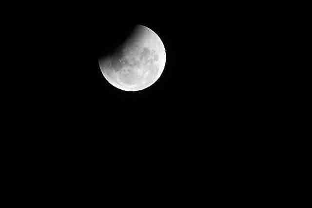 Wallada triste-eclipse lunar Foto de Carlos Y.