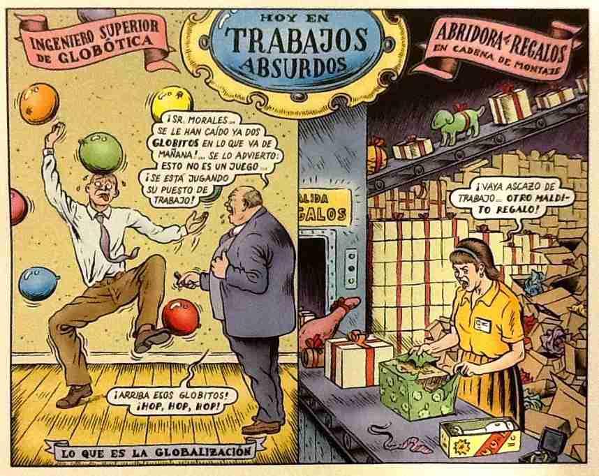Ilustración por Miguel Brieva