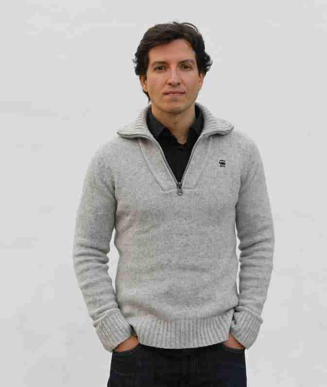 Miguel Ángel Oeste
