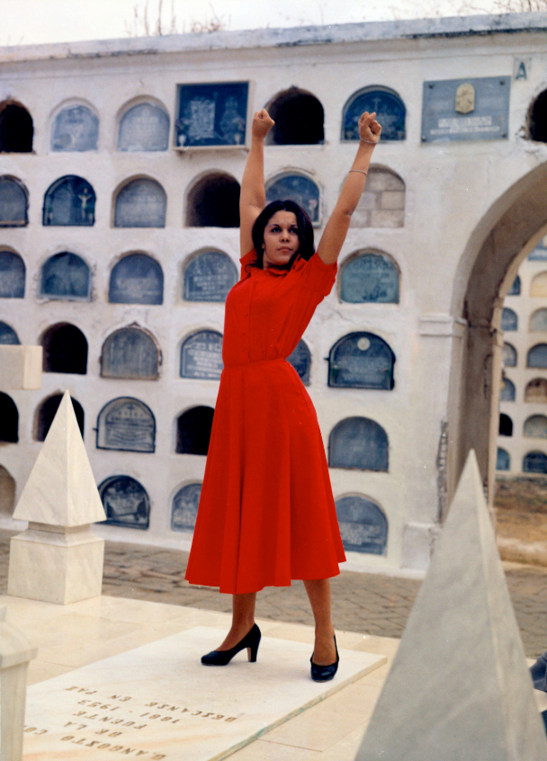 Manuela Garcia Pelayo