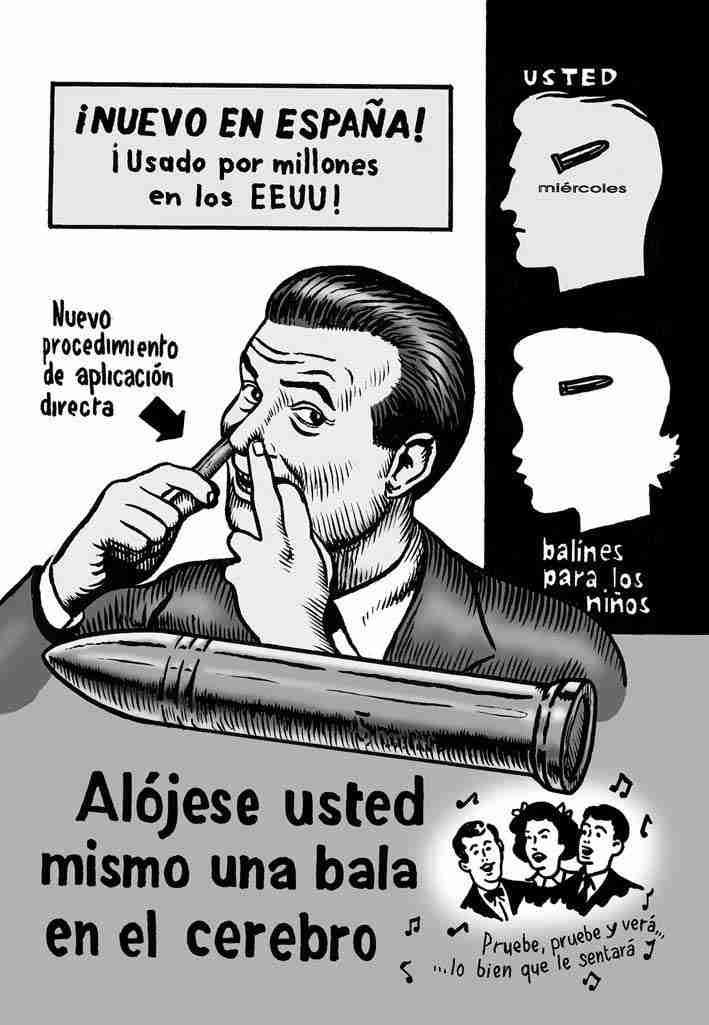 Viñeta de Miguel Brieva