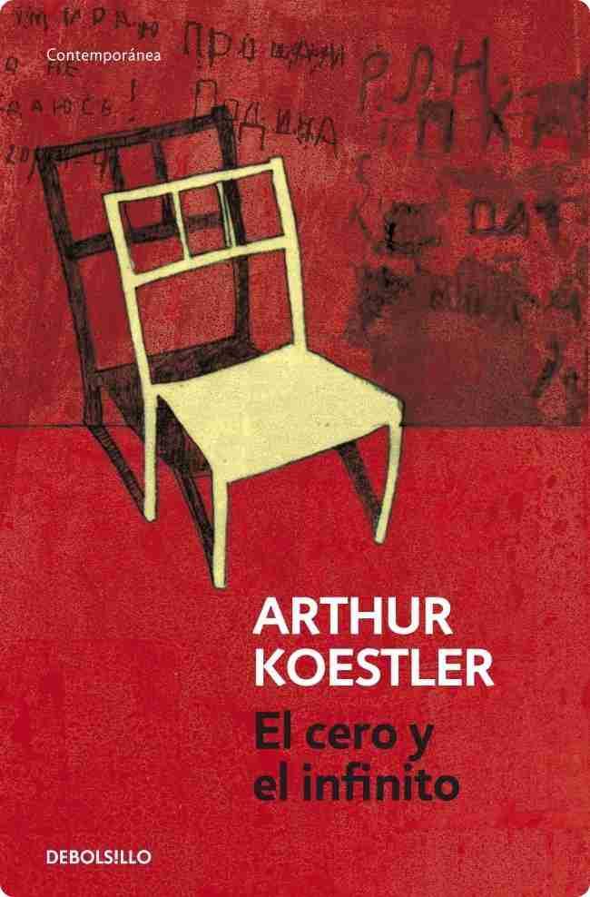 el-cero-y-el-infinito Arthur Koestler