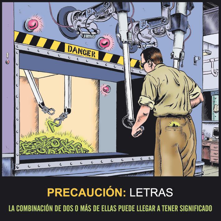 ilustración de Miguel Brieva