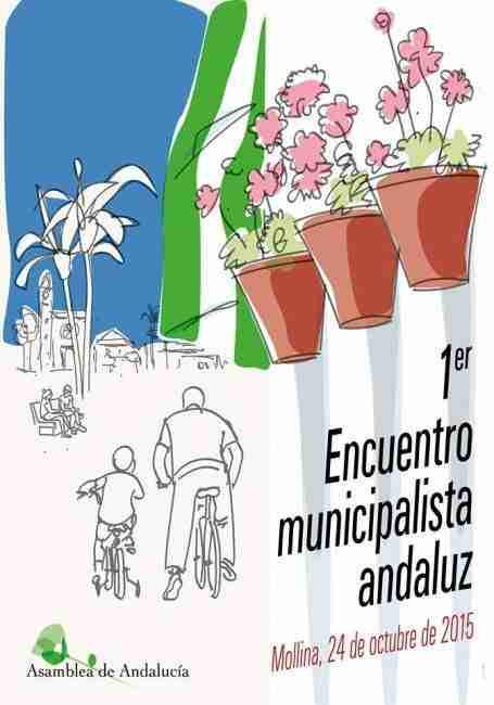 encuentro municipalista andaluz