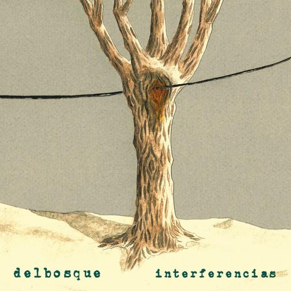 delbosque - interferencias (2016)